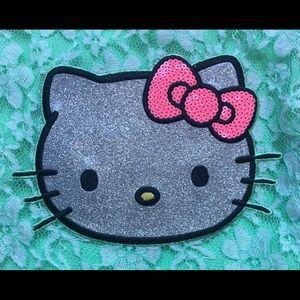 51cbe5a01 Hello Kitty Dresses - Hello Kitty Lace Overlay Dress, Sz 5, Mint Green